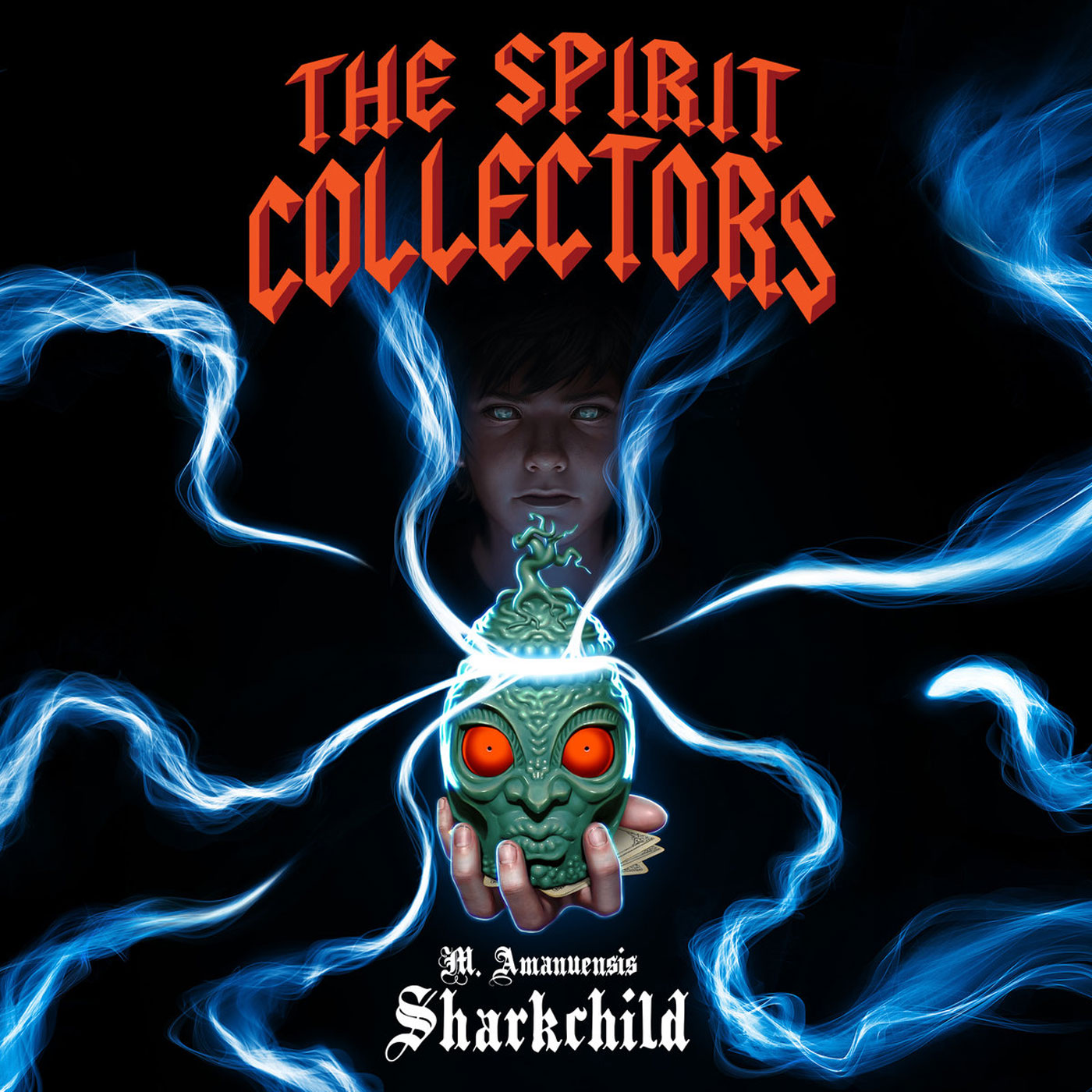 The Spirit Collectors